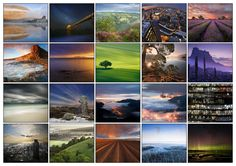 What is the Best Lens for Landscape Photography?