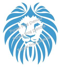 Great free clipart, png, silhouette, coloring pages and drawings that you can use everywhere. Lion Stencil, Stencils, Camo Stencil, Stencil Art, Image Lion, Lion Vector, Icon Png, Image Clipart, Lion Logo