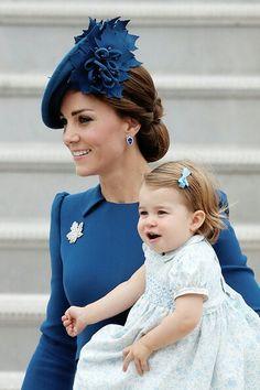 Princess Charlotte ❤