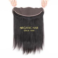Discount hair extensions virgin hair lace frontal