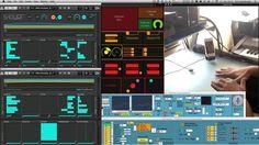 DCM project - Controlled randomness by Eric Samothrakis.