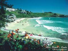 Yamba the best town in Australia  2009