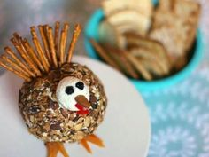 Cute thanksgiving idea