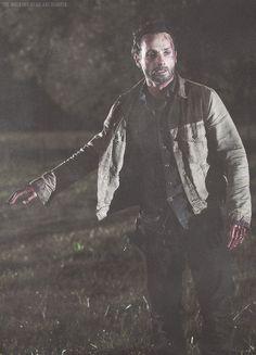 "Rick - Season 2/12 - ""Better Angels"""