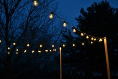 10 Kid-Safe Lighting Options for Outdoor Entertaining