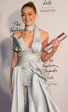 British Fashion Awards: i premi Oscar della moda