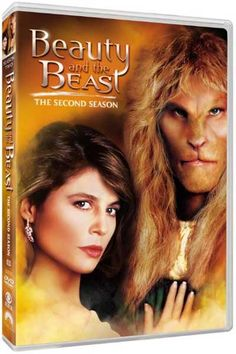 Beauty and the Beast 1980s t.v. series. IMO, tied first-place for best t.v. show ever (alongside MONK)