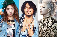 20 Best K-Pop Songs of 2013: K-Town Picks | Billboard