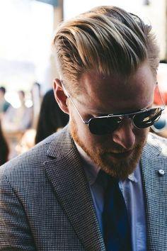 @davidosswald menswear, men's fashion and style