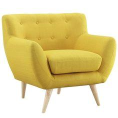 Found it at AllModern - Maisie Arm Chair