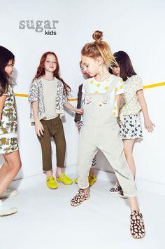 Emma de Sugar Kids para Zara