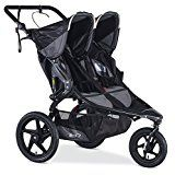 The BOB 2016 Revolution PRO Duallie Stroller from BOB is perhaps one of the best double jogging strollers on the market.This is an amazing double jogging stroller with many attractive features. Bob Stroller, Baby Jogger Stroller, Best Baby Strollers, Single Stroller, Double Strollers, Stroller Strides, Britax Stroller, Umbrella Stroller, Strollers