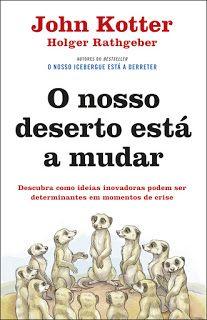 Sinfonia dos Livros: Novidade Porto Editora | O nosso deserto está a mu...