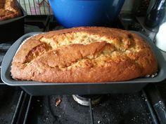 Banana bread ... recipe from Mary Berry