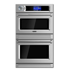 Viking boasts that its TurboChef Oven, which uses a combination of microwave and impingement air (a kind of super convection system that moves air quickly through the oven) technologies, is the world's fastest oven.