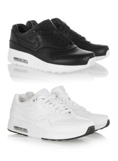 buy online c6f03 6a97e black   white nike air max