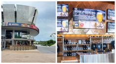 City Works Eatery and Pour House at Disney Springs unveils online ordering