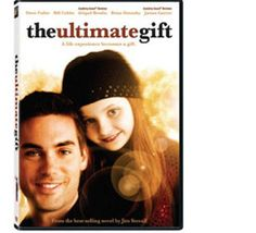 Great message - The Ultimate Gift DVD