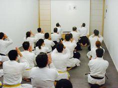 Satya Dojo  . First Years's celebration trainning. www.satyadojo.com.br
