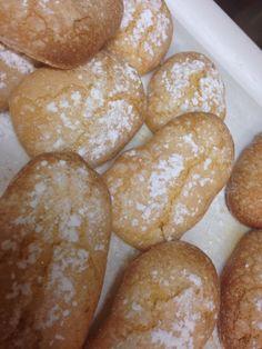Home Made Savoiardi #savoiardi#dessert#yummy#foodies