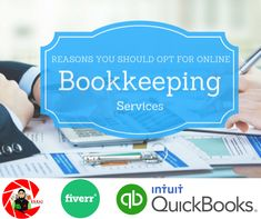 There are several reason that small business owners outsource the bookkeeping.   1. They don't have enough knowledge of accounting and Its terms 2. They don't have time to spend on learning 3. They don't know the Accounting software like QuickBooks Online, Xero Accounting and Wave  4. they have to pay less then a local Bookkeeper