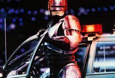Robocop: Algunas Imagenes en Alta Resolucion - Taringa!