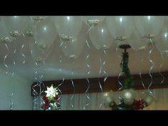 Como Colocar um Balão Dentro do Outro Para Festas de Aniversário . - YouTube
