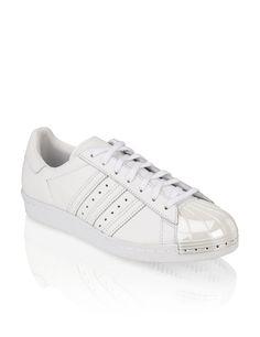 Adidas Originals Supersar 80S metal toe | weiss | humanic.net