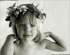 Baby Angelina Jolie