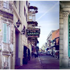 Check out this slideshow Discover a Little Lagniappe in the City in this list A Perfect Day in New Orleans