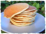 Pancakes comme aux States ! : la recette facile - Recette pancakes comme aux States ! par Audrey. Ingrédients : sel, sucre, lait, beurre, farine