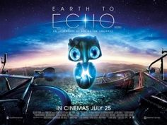 Win Tickets to a very special preview screening of Earth To Echo! | UK Mums TV