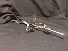 Spoon/Fork sniper by Mike Mariano