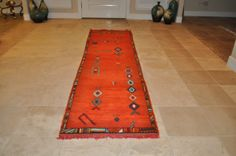100 authentic Handmade Beni Mguild Moroccan by MarocHandcraft, $2475.00