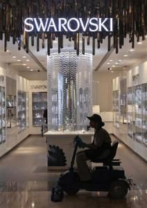 Luxury retail not part of India's success story