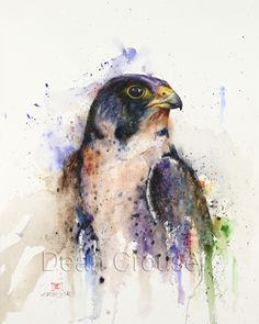 PEREGRINE - The Art of Dean Crouser