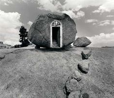 Long before Photoshop made manipulating reality easy, there was photographer Jerry Uelsmann.