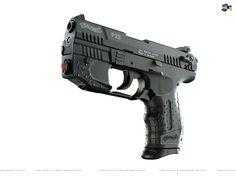 CUSTOM Walther P22 :DD