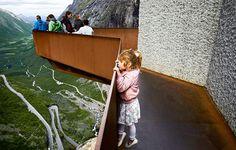 Νορβηγία: Ένα απρόσμενο road trip | Στον Κόσμο | Η ΚΑΘΗΜΕΡΙΝΗ