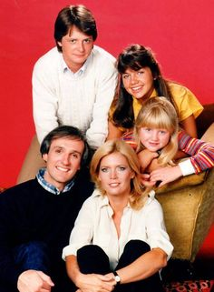 Family Ties is an American sitcom that aired on NBC from September 22, 1982 until May 14, 1989. The series, created by Gary David Goldberg, reflected the move in the United States from the cultural liberalism of the 1960s and 1970s to the conservatism of the 1980s. This was particularly expressed through the relationship between young Republican Alex P. Keaton (portrayed by Michael J. Fox) and his ex-hippie parents, Steven and Elyse Keaton (portrayed by Michael Gross and Meredith Baxter).