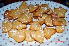 Glace moka: GALLETAS DE NAVIDAD Las fiestas de Navidad y más a...