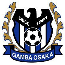 Gamba Osaka logo.svg