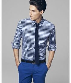 Be bold with some color and prints! #wefashion #mensfashion #prints