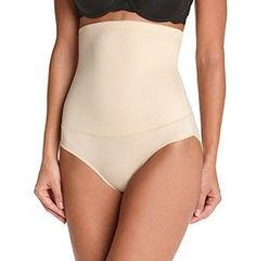 Maidenform® Fat Free Dressing™ Hi-Waist Briefs