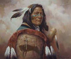 Buy online, view images and see past prices for TROY DENTON OIL PAINTING. Invaluable is the world's largest marketplace for art, antiques, and collectibles. Native American Artwork, Native American Indians, Mountain Man, Troy, View Image, Oil On Canvas, Nativity, Auction, Antiques