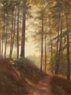 The Hemlock Trail by Sara Lubinski