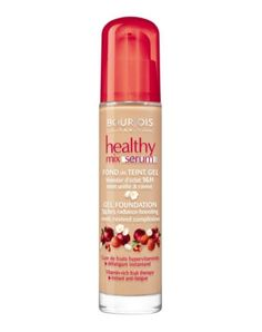 Bourjois Healthy Mix Serum Gel foundation - Boots (UK) // need to find a place that will ship the US...
