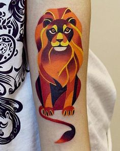 10 Tattoo Artists You Should Be Following on Instagram | GQ