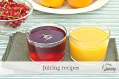 Tons of great juicing recipes! Tons of great juicing recipes! Healthy Juices, Healthy Smoothies, Healthy Drinks, Vegetable Smoothies, Making Smoothies, Breakfast Smoothies, Juice Smoothie, Smoothie Drinks, Smoothie Recipes