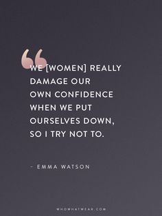 Emma+Watson+Quotes+That+Every+Woman+Should+Read+via+@WhoWhatWear